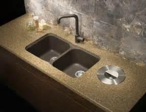 Brown Kitchen Sinks Kitchen 20 Stylish Sink Kitchen Design Girlsonit Inspiring House Decorating