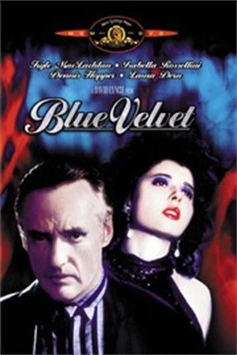 film blue velvet review blue velvet 1986 rotten tomatoes