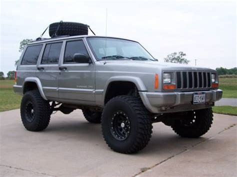 jeep modified classic 4x4 best jeep xj modifications 2000 jeep cherokee classic