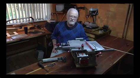 Most Accurate Free Search Most Accurate Small Table Saw In The World By Fred Brinks