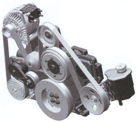 changing serpentine belt??? dodge diesel diesel truck