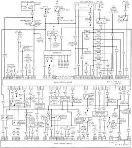 Suzuki Sidekick Wiring Diagram 1986 Suzuki Engine Wiring 1986 Get Free Image About