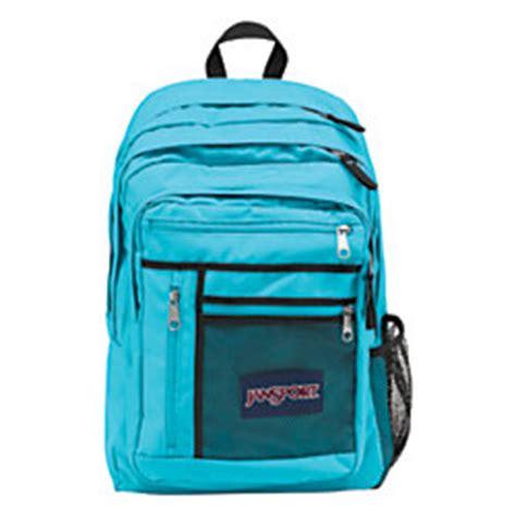 Office Depot Jansport Jansport Run Around Backpack For 15 Laptops Mammoth Blue