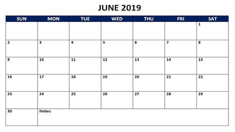 june monthly calendar calendars monthly