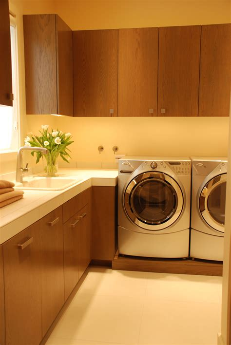 Custom Laundry Room Cabinets Custom Laundry Room Cabinets Custom Laundry Room Cabinets Winda Furniture Pertaining To