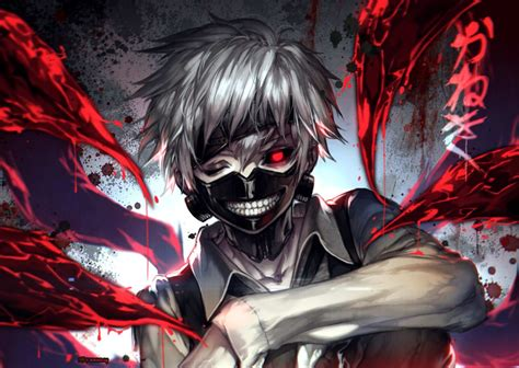 6 Anime Like Tokyo Ghoul by Tokyo Ghoul Tokyo Ghoul Tokyo And Anime