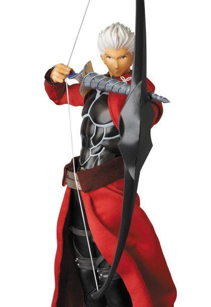 Figure Nendoroid Archer 486 Fate Stay 47 best images about fate stay on fate