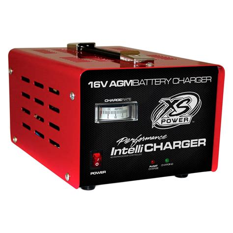 battery charger for agm battery xs power 16v agm battery charger ebay