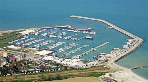 fermo porto san giorgio porto san giorgio seaside resorts macerata and fermo