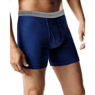 Hanes Comfort Flex Boxer by Hanes S Tagless Boxer Briefs With Comfort Flex