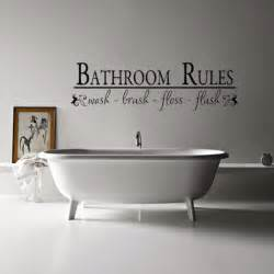 Ideas For Decorating Bathroom Walls 30 wall decor ideas for your home