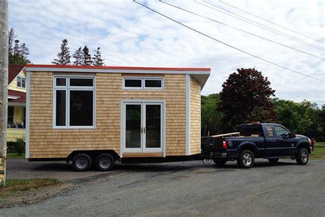 Harmony House by Harmony House Tiny House Swoon