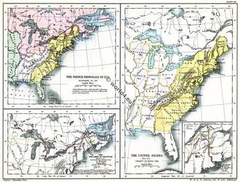 united states map 1783 revolutionary united states map 1783 images