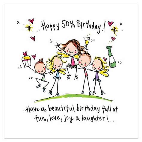 happy birthday quotes design birthday cards tagged quot 50th quot juicy lucy designs