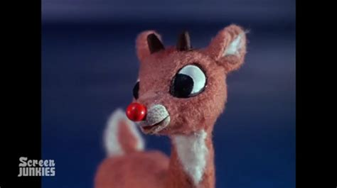 I Heart Radio 1000 Dollar Giveaway - finally an honest trailer for rudolph the red nosed reindeer