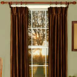 Country Style Curtains Ruffled Country Style Curtains Decorlinen