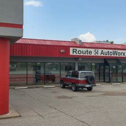 route  autoworx auto repair   kellogg dr