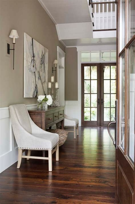 entryway colors entryways paint color homes decoration tips