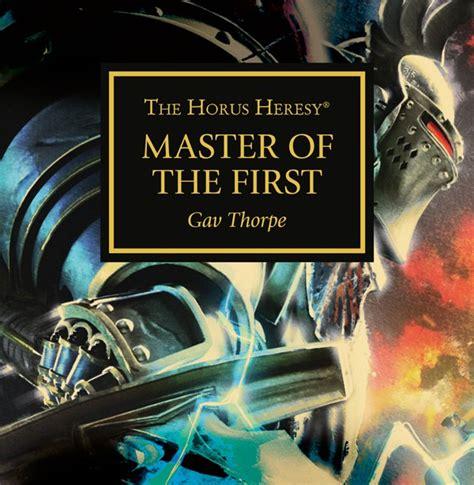 of caliban the horus heresy books books