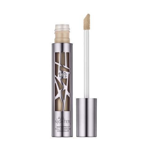 Decay Concealer decay all nighter concealer review the fuss