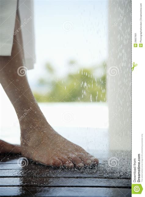 s shower stock image image 29657661