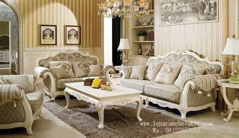 Sofa Mewah sofa tamu mewah modern terbaru furniture jepara harga sofa
