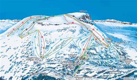 Chair Lifts Gausdal Ski Resort Guide Location Map Amp Gausdal Ski