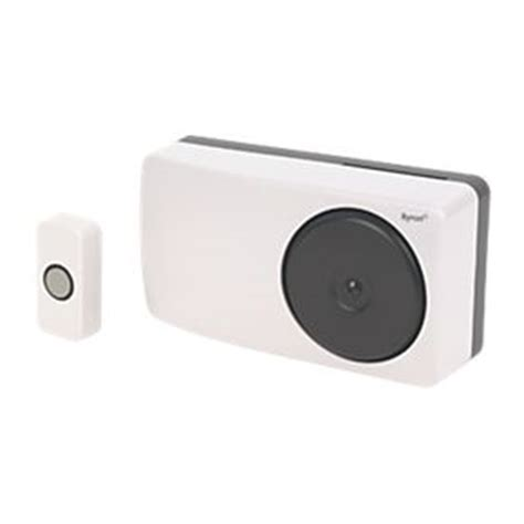 a smarter home z wave doorbell home automation