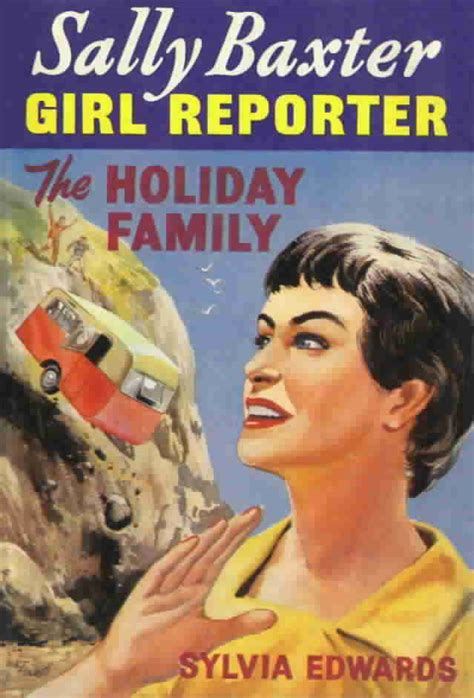 reporter books the sally baxter reporter series