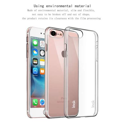 Imak Casing For Iphone 7 imak 2 ultra thin for iphone 7 8