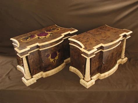 Decorative Wood Boxes by Decorative Wood Boxes Woodworking Network