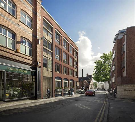 house design awards john dower house shortlisted for housing design awards proctor matthews architects
