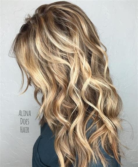 very long layered blonde hair pinterest 80 cute layered hairstyles and cuts for long hair sandy