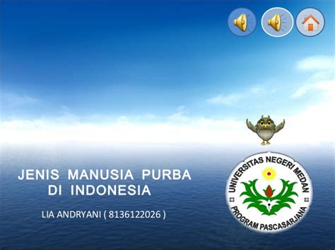 jenis design powerpoint ppt jenis manusia purba di indonesia