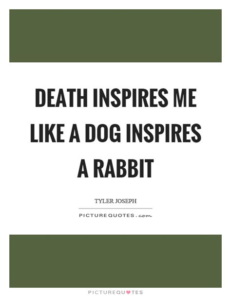 inspires me like a inspires a rabbit rabbit quotes rabbit sayings rabbit picture quotes