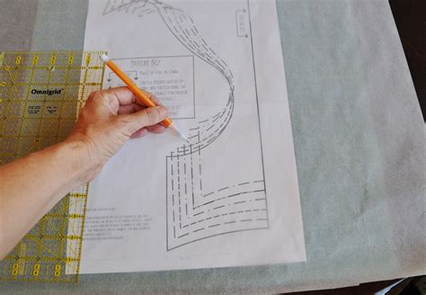 pattern tracing paper for sewing sewing back to school transferring patterns to fabric