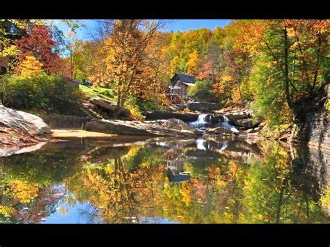 of virginia colors autumn color in west virginia