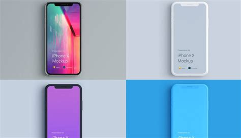 color iphone 19 best free iphone x 8 8 plus psd mockup templates in