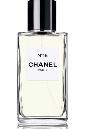 no 18 eau de parfum chanel perfume a new fragrance for 2016