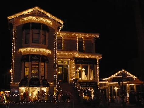 op ed fantasy of lights and elves to charm union street