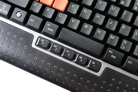 Keyboard Gaming A4tech X7 G800mu Ps2 a4tech x7 g800mu