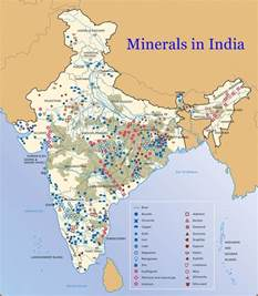 minerals in india icse solutions for class 10 geography