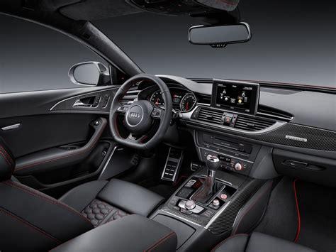 Audi Rs6 Leistung by Mehr Leistung Audi Rs6 Avant Und Rs7 Sportback Auto