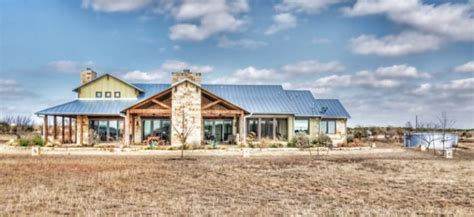 texas country house plans rustic charm of 10 best texas hill country home plans