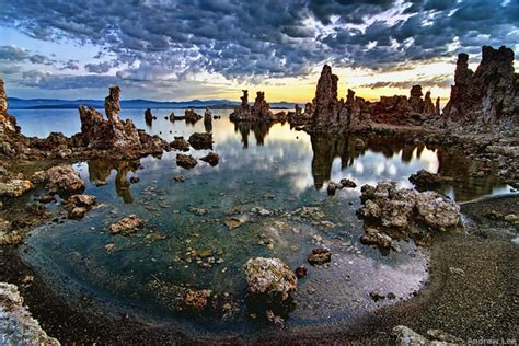 muno lade photo of the day mono lake the national wildlife
