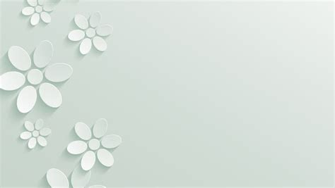 Wedding Animation Background Hd by Wedding Floral Background With Place For Text Loopable