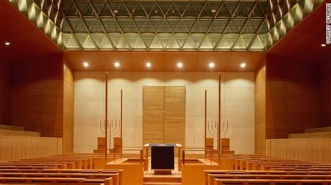 interior layout of a synagogue how do you design a building when your client is god