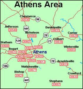 athens zip code map florist athens ga florists ga flower shops