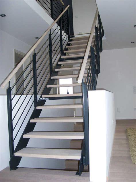 Treppen Innen Holz by Treppen R M Metallbau Gmbh Co Kg