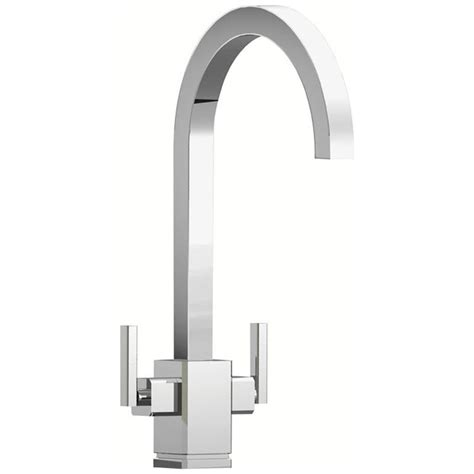 Master Kitchen Taps Rangemaster Quadrant Monobloc Kitchen Tap